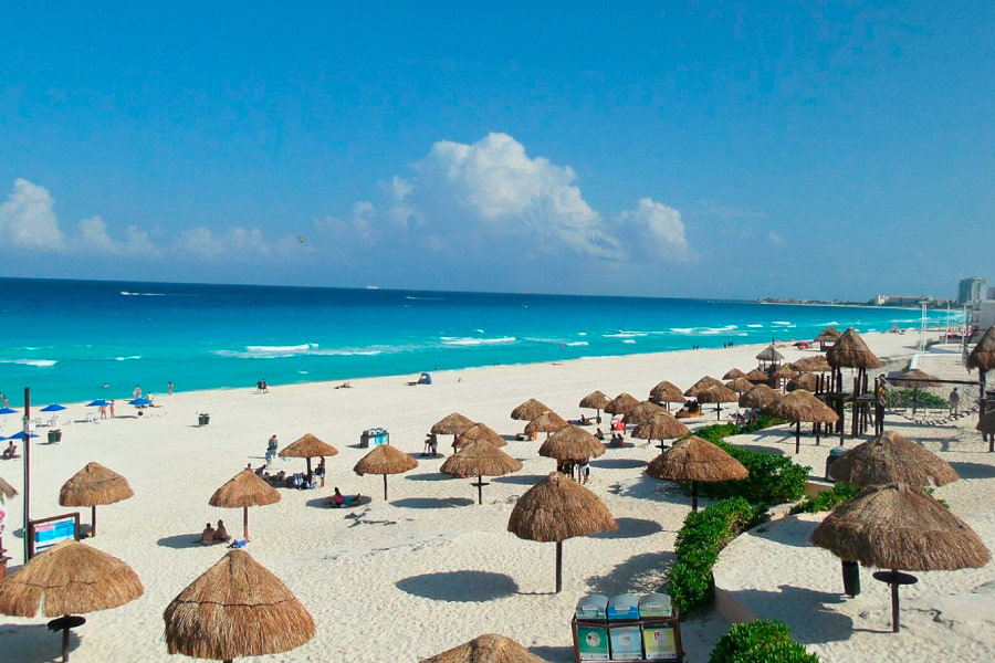 Cancún – One Travel Experts